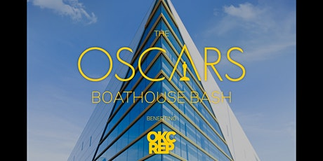 The Oscars Boathouse Bash tickets