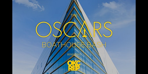 The Oscars Boathouse Bash