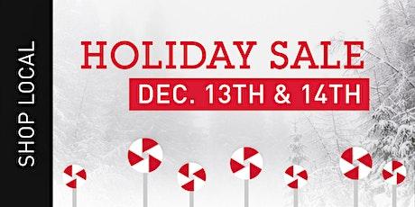 Glazer's Camera Holiday Sale - December 13-14, 2019 tickets