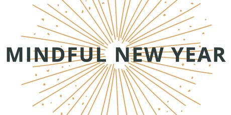 Mindful New Year 3-Day Retreat tickets