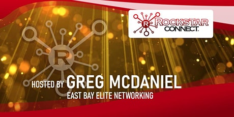 Free East Bay Elite Rockstar Connect Networking Event (January, near Oakland) tickets