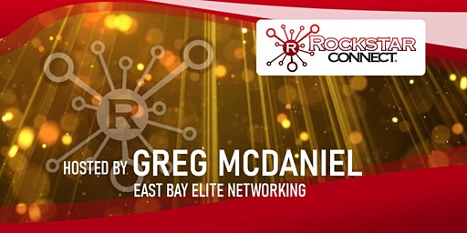 Free East Bay Elite Rockstar Connect Networking Event (January, near Oakland)