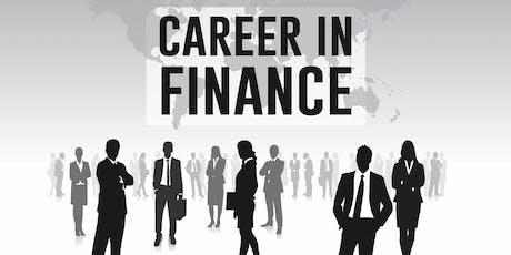 Financial Services Career Seminar, Millersville MD tickets