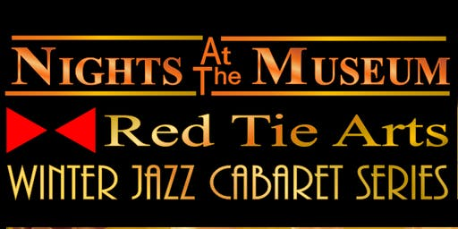 Red Tie Arts Winter Cabaret Benefit Concert Series featuring, Boca do Rio.