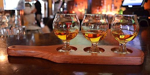 A Global Whiskey Tasting: Jan. 30