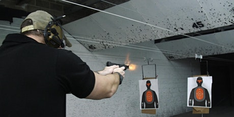 Illinois 3 Hour CCW Renewal Course (Wednesday Evening) tickets