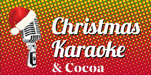 RHC Women's Karaoke and Cocoa