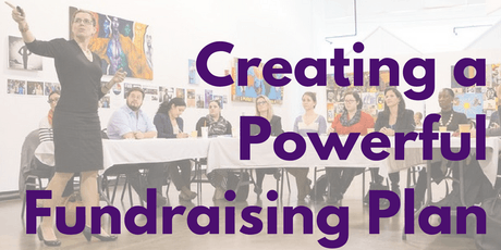 Creating a Powerful Fundraising Plan tickets