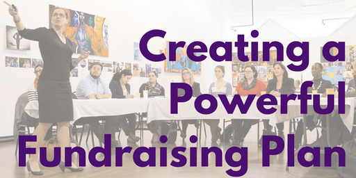 Creating a Powerful Fundraising Plan