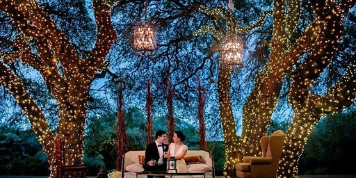 01/29/2020 January Open House, Antebellum Oaks Venue