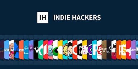 Indie Hackers Las Vegas - December tickets