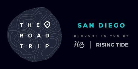 February Road Trip Mega Meet-Up - Tuesdays Together, North County  tickets