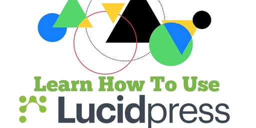Learn How To Use Lucidpress
