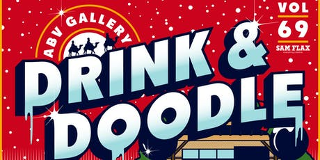 Drink and Doodle Vol. 69 tickets