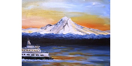 1/27 - Ferry Crossing at Sunset @ Eastlake Bar & Grill, Seattle tickets