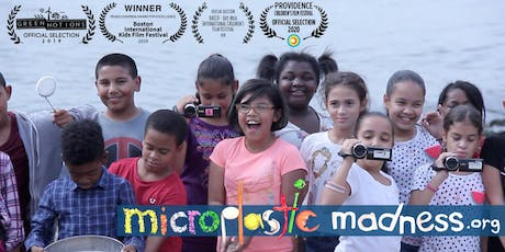 Microplastic Madness - Movie Screening tickets