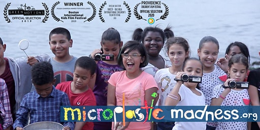 Microplastic Madness - Movie Screening