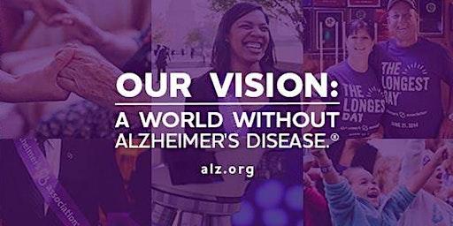 Alzheimer's State Advocacy Day 2020