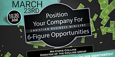 Christian Business Workshop