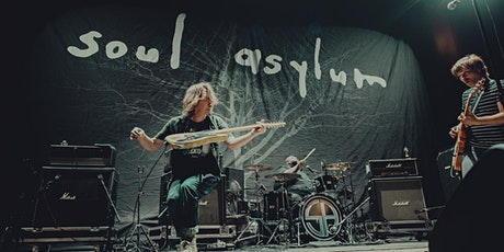 Soul Asylum tickets