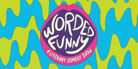 Worded Funny tickets