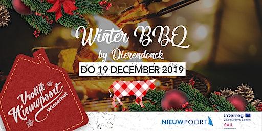 Winter BBQ by Dierendonck