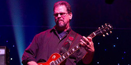 Masterclass with Guitarist Mike Barnes tickets