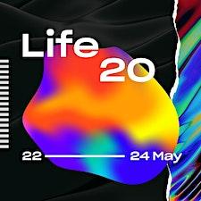 Life Festival logo