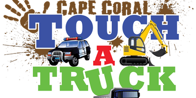 Cape Coral Touch A Truck 2020