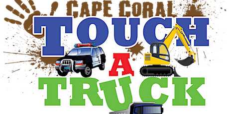 Cape Coral Touch A Truck 2020 tickets