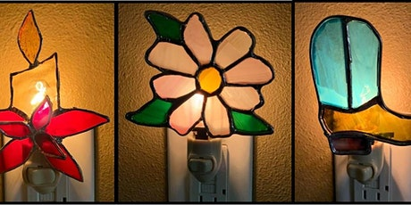 Stained Glass Night Lights tickets