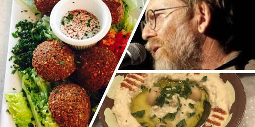 Concert and Dinner in Support of Richmonders for Peace in Israel-Palestine