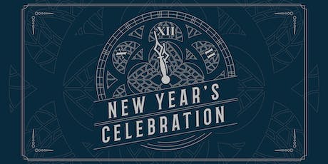 NEW YEARS EVE at SILVERSMITH BREWING COMPANY tickets