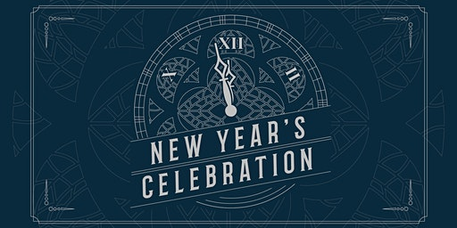 NEW YEARS EVE at SILVERSMITH BREWING COMPANY