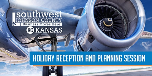 Southwest Johnson County EDC Holiday Reception and Planning Session
