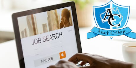 Security Jobs Pre-Employment Coaching - Gold Coast tickets