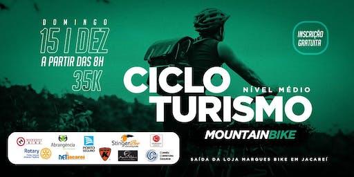 Cicloturismo Marques Bike - 27 Anos