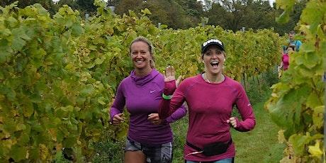 5K Charity Wine Run tickets