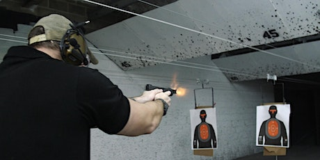 16 Hour Illinois Concealed Carry Class - MAR 2020 tickets