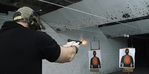 16 Hour Illinois Concealed Carry Class - MAR 2020