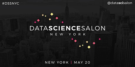 Data Science Salon | NYC 2020 tickets