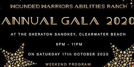 WWAR Annual Gala and Auction  tickets