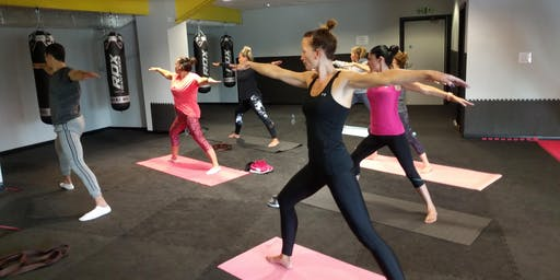 New Year Yoga - Beginners' Course