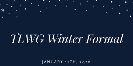 Winter Formal Fundraiser by The Twenty Little Working Girls tickets