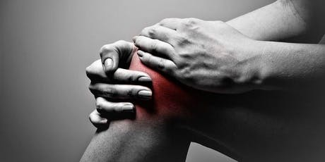 Advanced Treatment Options for Knee Osteoarthritis tickets