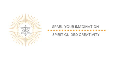 Spark Your Imagination- With Spirit Guided Creativity tickets