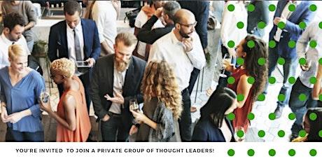Entrepreneur & Executive Exclusive tickets