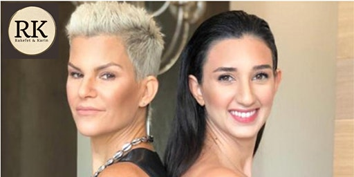 סמינר נשים: עוצמה אישית כדרך חיים