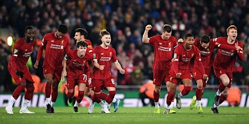 Aston Villa v Liverpool   |  K/O 19:45  (No U18s)