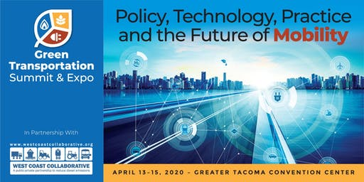 Green Transportation Summit and Expo